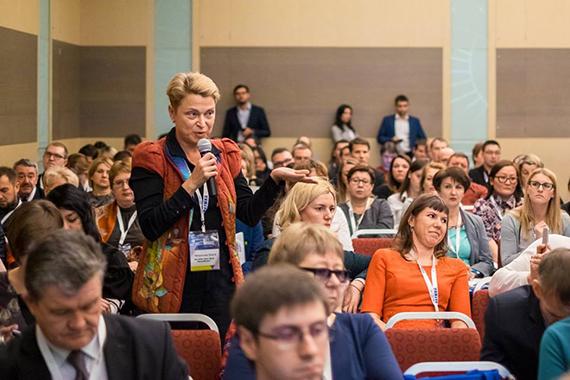 Юбилейный XV Национальный Форум по правовым вопросам в области микрофинансирования состоится 29 ноября 2017 в Санкт-Петербурге