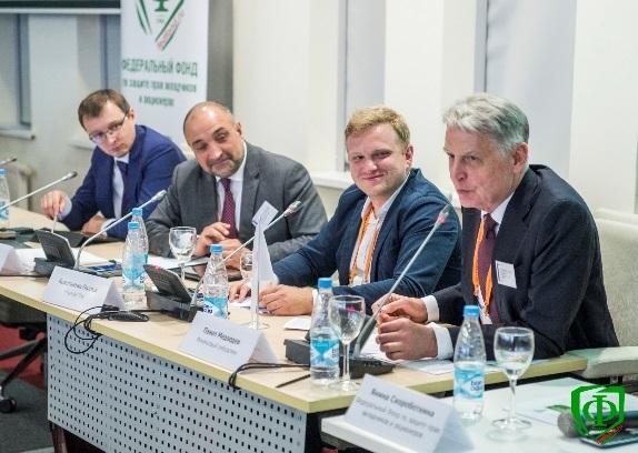 Расширить «территорию финансовой безопасности»