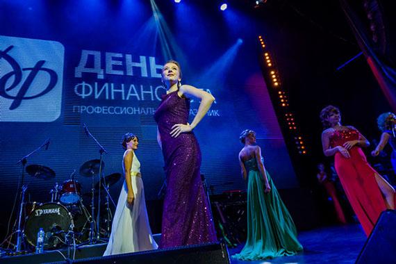 Открыто голосование во Всероссийском конкурсе «Финансистка года»