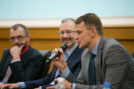 3 недели до MFO RUSSIA FORUM. Читайте актуальные новости, спешите регистрироваться!