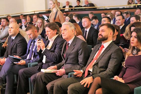 Открыта регистрация участников XV юбилейной премии «Финансовая элита России 2019»