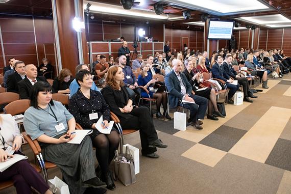 Участники весеннего MFO RUSSIA FORUM 2019 обсудили ключевые тренды и приоритетные направления развития микрофинансирования