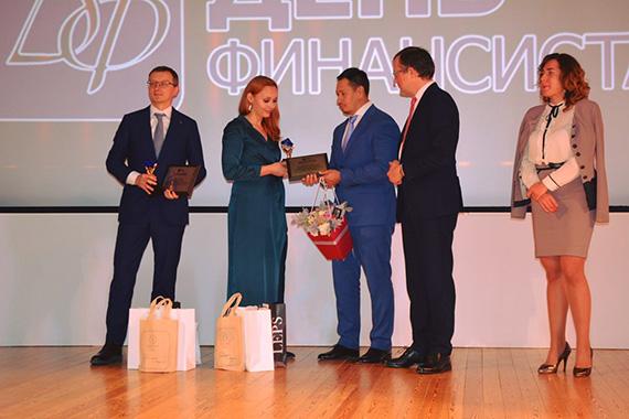 НАУМИР и СРО «МиР» наградили лауреатов премии «Репутация» за личный вклад в развитие микрофинансирования и инфраструктуры поддержки субъектов МСП