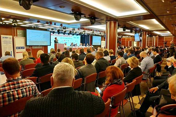Участники осеннего MFO RUSSIA FORUM 2019 обсудили ключевые тренды и приоритетные направления развития микрофинансирования. Доступны презентации спикеров Стратегической сессии
