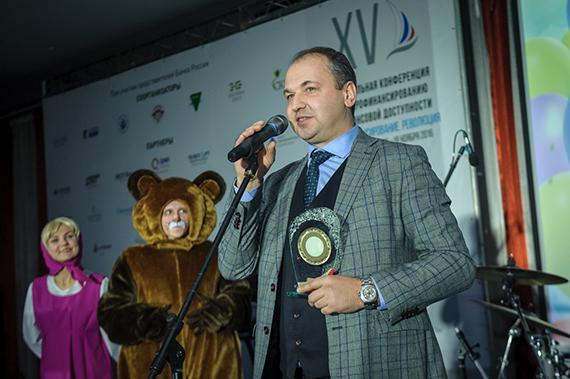 7 дней до завершения приема заявок на участие в V Профессиональной Премии «ЗОЛОТОЙ РУБЛЬ»