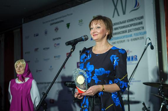 18 сентября стартует прием заявок на участие в V Профессиональной Премии «ЗОЛОТОЙ РУБЛЬ»