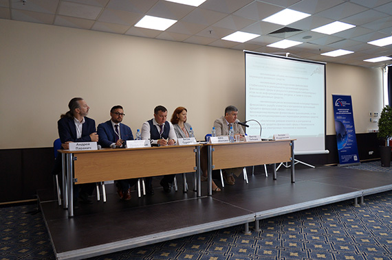 Участники конференции СРО «МиР», НАУМИР «Комплексная безопасность в МФИ» обсудили вопросы предотвращения кибератак, защиты коммерческой тайны и борьбы с мошенничеством