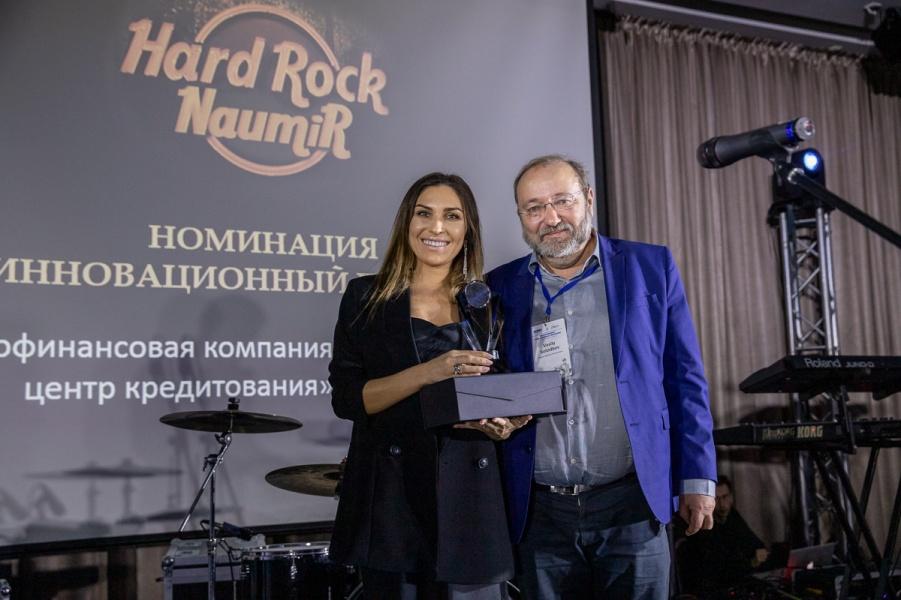 Награждены победители VII Профессиональной Премии за высокую прозрачность и эффективность микрофинансовой деятельности «ЗОЛОТОЙ РУБЛЬ»