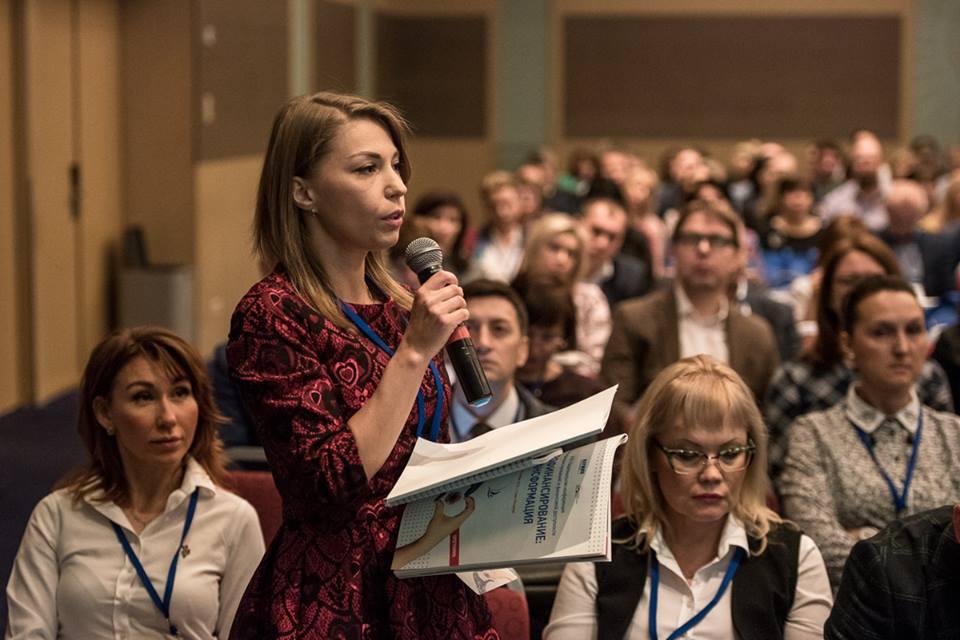 XVII Национальный форум по правовым вопросам в области микрофинансирования состоится 27 ноября 2019 года в Санкт-Петербурге