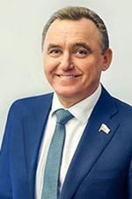 Депутат Государственной Думы РФ Евгений Шулепов ответит на вопросы участников рынка в ходе осеннего MFO RUSSIA FORUM 2020