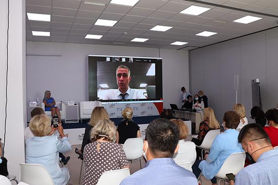 Участники Форума «Возможности МФО предпринимательского финансирования для посткризисного восстановления МСБ» обсудили механизмы преодоления последствий пандемии