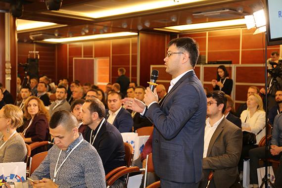 Осенний MFO RUSSIA FORUM 2021: Мы вышли из зоны комфорта. Что дальше?